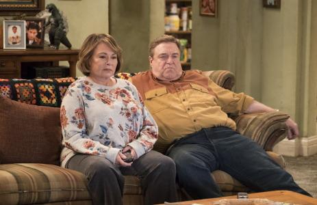 TV-Roseanne Reboot