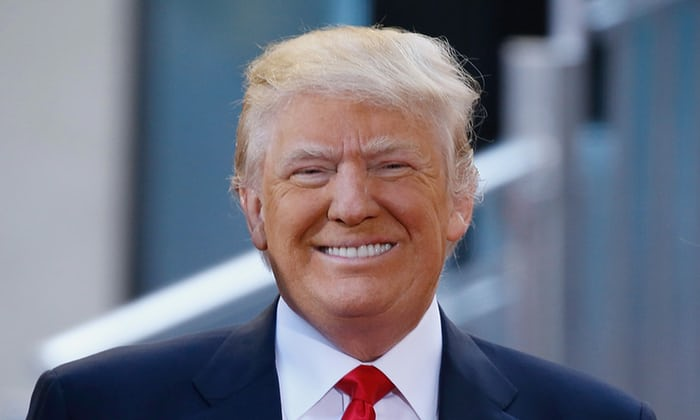 smilingtrump